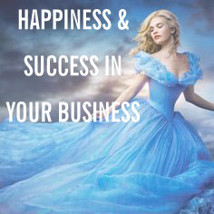 Yes, Even You Can Have Your Dreams Come True. These Tips Tell You How, From Glass Slippers to Showing Up at The Ball