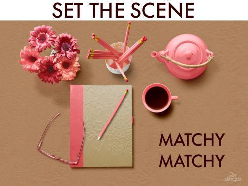 Set the Scene: Tools You Need to Make Original Photography
