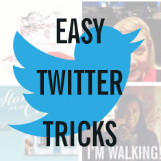 Easy Twitter Tricks for Creating Your Brand's Story