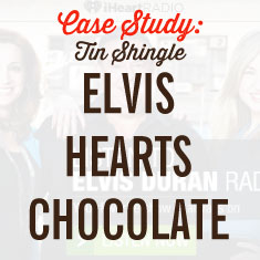 Case Study: Barefoot and Chocolate Use Tin Shingle Member Benefits to Get on Elivis Durand and the Morning Show