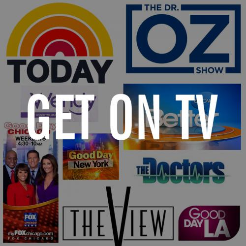 Get On TV - TV Contacts and Major Insider TV Info at Tin Shingle