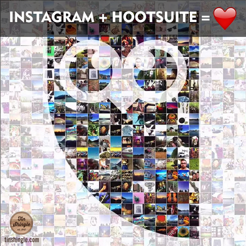 MAJOR! How Hootsuite's Instgram Scheduling Feature Will Change Your Business & Your Life