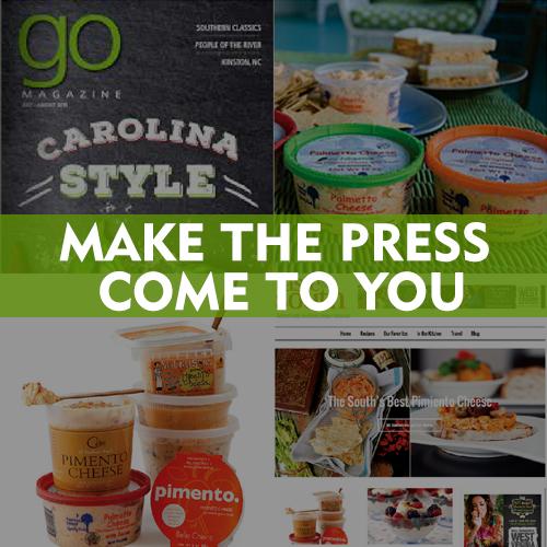 Make The Press Come To You - Using Social Media!