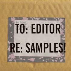 Sample Management for Better Press