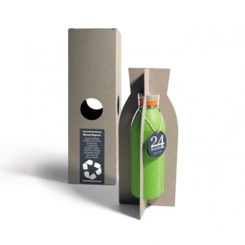 Green Packaging Trending in 2014
