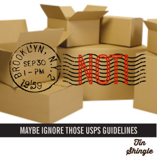 Shipping Truth Bombs You Must Know for Holiday Sales: What the USPS Isn't Telling You