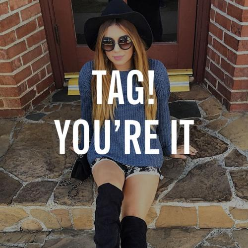 Tag, You're it! How to Leverage Tags and Follow Tagging Etiquette in Instagram