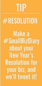 Small Business Resolutions