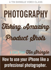 How to Take Professional Looking Photography with an iPhone