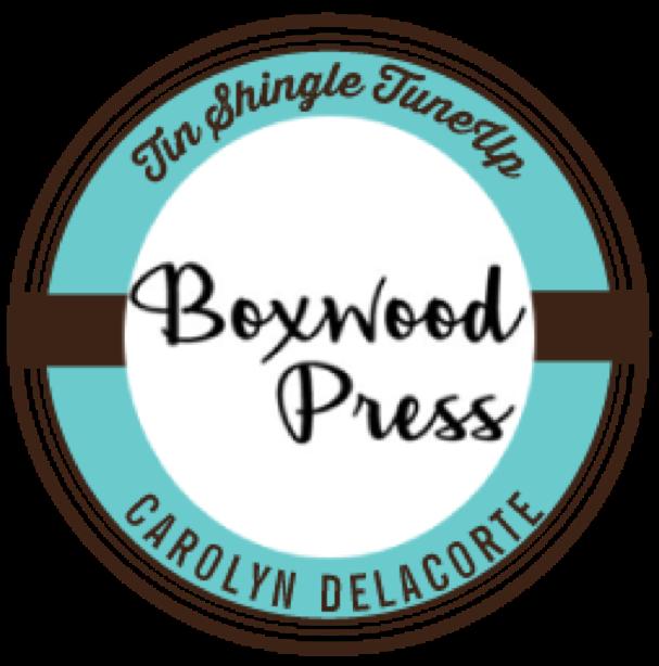 Boxwood Press