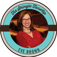 Eve Brown, co-founder and partner of Bricolage Law