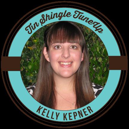 Kelly Kepner