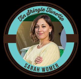 Sarah Womer, Zero to Go