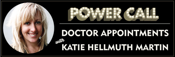 Power Call with Katie Hellmuth Martin