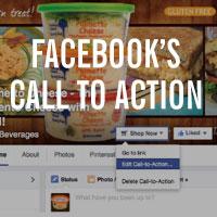 Facebook Call to Action Palmetto Cheese