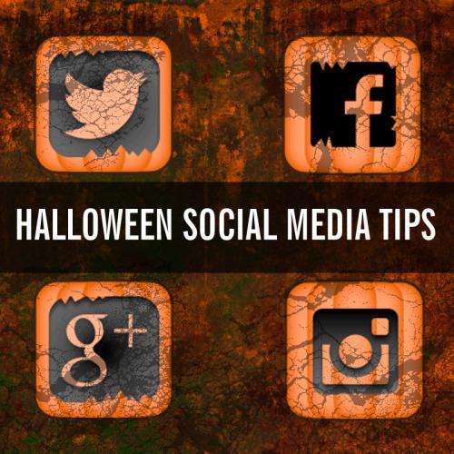 Halloween Themed Social Media Promotion Ideas