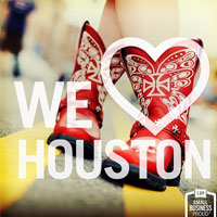 Capital One #SmallBizProud Houston