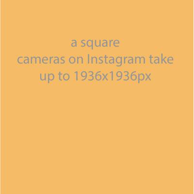 Instagram image size 1936x1936