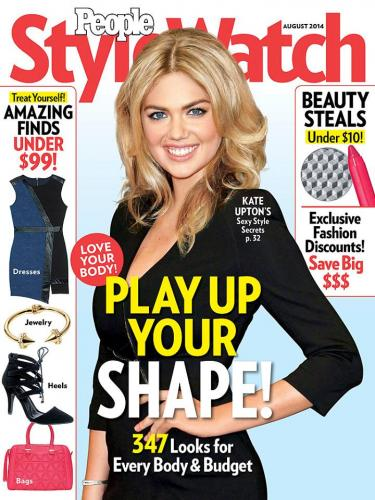 People Stylewatch August 2014
