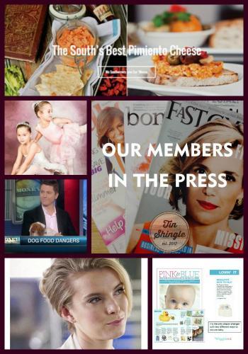 Tin Shingle Members in the Press