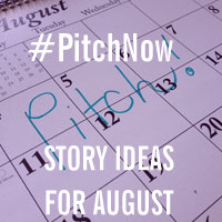 #PitchNow August