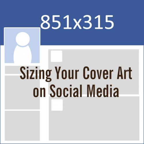 Social Media Cover Art Dimensions