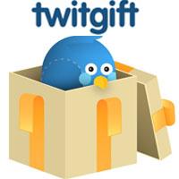 TwitGift