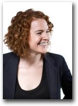 Rachel Dooley, founder Gemma Redux